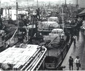 日本一の漁港